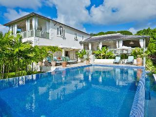 Greentails Residence One SPECIAL OFFER: Barbados Villa 167 Comfortably Set Within An Acre Of Beautifully Landscaped Grounds. - Saint James vacation rentals