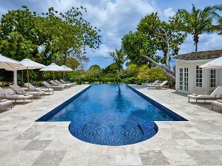 Villa Casablanca SPECIAL OFFER Barbados Villa 163 Offers Guests A Luxurious Island Living Experience Few Properties Can Match. - Sandy Lane vacation rentals