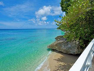 Villa Blue Lagoon SPECIAL OFFER Barbados Villa 170 Set On A Bluff Overlooking The Caribbean Sea. - The Garden vacation rentals