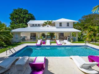 SPECIAL OFFER Barbados Villa 172 Set In A Quiet And Secure Residential Location With No Through Traffic, Features Stunning Tropi - Gibbs Bay vacation rentals
