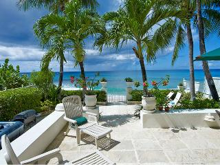SPECIAL OFFER: Barbados Villa 174 Panoramic Views Of The Caribbean Sea. - Saint James vacation rentals
