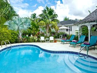 SPECIAL OFFER Barbados Villa 177 Nestled Within A Quiet Residential Cul De Sac Near Mullins Beach, - Saint Peter vacation rentals