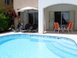 2 bedroom Apartment with A/C in Geroskipou - Geroskipou vacation rentals