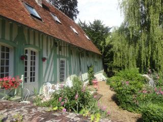 3 bedroom Cottage with Internet Access in Livarot - Livarot vacation rentals