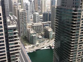 2 bedroom apartment in JBR, Dubai next to the sea - Dubai vacation rentals