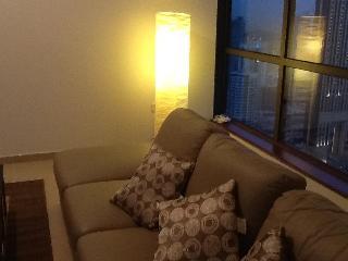 2 bedroom apt in JBR Bahar 1 close to the beach - Dubai vacation rentals