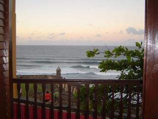 Ocean View Historic House in Old San Juan - Vega Baja vacation rentals