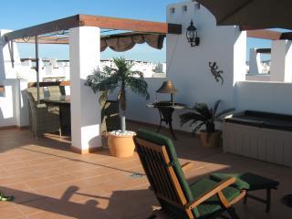 Jardines de Alhama, Jardin 7,Sleeps 6 - Alhama de Murcia vacation rentals