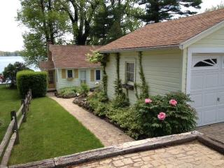 Pond Cottage at Pond Lake - Lake Ontario Area vacation rentals