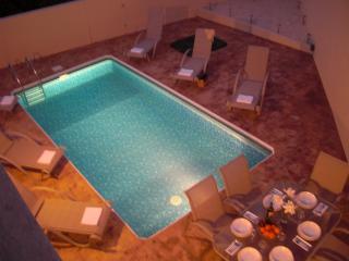 Perfect 3 bedroom Anafotida Villa with A/C - Anafotida vacation rentals