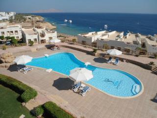 2 bedroom Condo with Internet Access in Sharm El Sheikh - Sharm El Sheikh vacation rentals