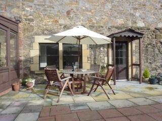 Delightful stone built cottage in Haddington - Haddington vacation rentals