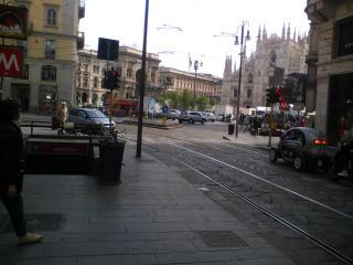Piazza Duomo. Milan Centre n 1 - Milan vacation rentals