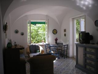 Perfect 3 bedroom Villa in Anacapri - Anacapri vacation rentals
