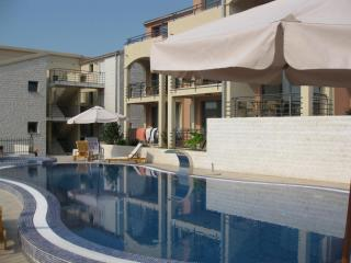 2 bedroom Apartment with Internet Access in Becici - Becici vacation rentals