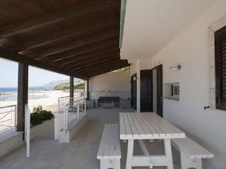 Nice Villa with Deck and Internet Access - Trappeto vacation rentals