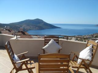 Perfect 3 bedroom Villa in Kalkan - Kalkan vacation rentals