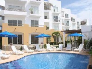 Marina Retreat: Villas Marina Gardens 303 - Mazatlan vacation rentals