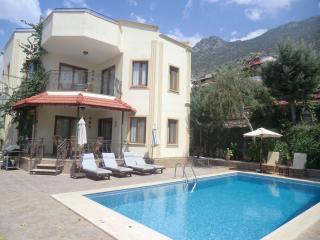 Villa Kova - Kalkan vacation rentals
