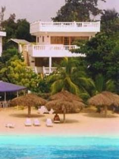 Beach House Villas - Beach House Villas, Negril - Negril - rentals