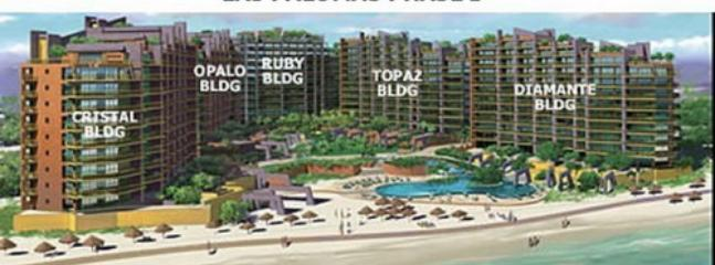 Las Palomas Phase I - Las Palomas Golf Resort Condo for Rent and Sale - Rocky Point - rentals