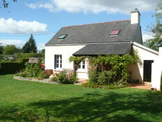 KERBRUANT - Plumeliau vacation rentals