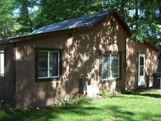 Wayside Inn Cottage @ Lake Margrethe - Higgins Lake vacation rentals