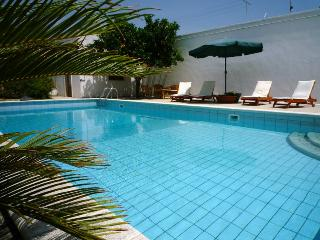 Nice Villa with Internet Access and A/C - Casalabate vacation rentals