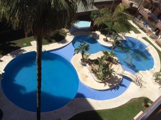 Palm Beach Apartment,Los Boliches,Fuengirola - Fuengirola vacation rentals