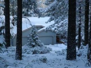 Beautiful Ski Ranch Home - South Tahoe vacation rentals