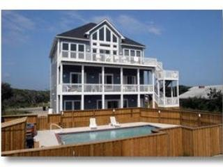 Whispering Sands, Hatteras Island, OBX (Buxton) - Hatteras Island vacation rentals