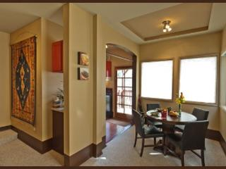 The convenience of home near downtown Seattle! - Seattle Metro Area vacation rentals