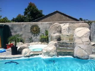 Deluxe Pool Home walk to Disneyland and Convention - Anaheim vacation rentals