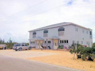 The Royal Hideaway, Bambarra Beach, Middle Caicos - Middle Caicos vacation rentals
