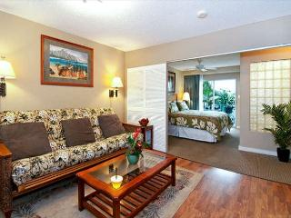 Charming Condo with Full Kitchen Close Walk to Beaches and Attractions - Honolulu vacation rentals