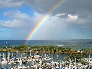 Ocean / Sunset Views Remodel High Floor @ Beach - Honolulu vacation rentals