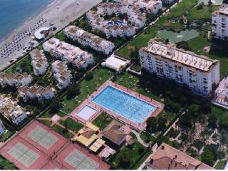 Apartamento en la playa. Urbanizacion en primera linea de playa. - Torrox vacation rentals
