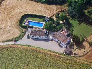 Charming Country Lets w Pool - Arriate vacation rentals
