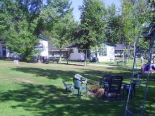 Chalkleys Sandy Bay Cottage Resort - Callander vacation rentals