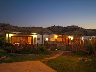 Casa panorama Mancora bungalows - Cancas vacation rentals