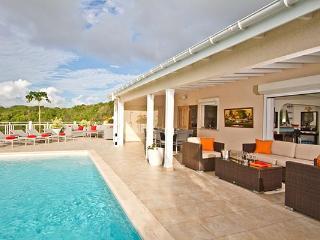 Elegant and comfortable villa with magnificent ocean views WV ACR - Vitet vacation rentals