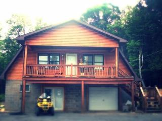 Beautiful Scenic Private Mountain Cabin - Pennsylvania vacation rentals