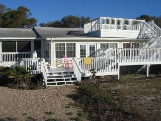 BOHEMIAN BUNGALOW - Saint George Island vacation rentals
