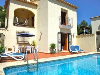 Casa Pelaro - Pego vacation rentals