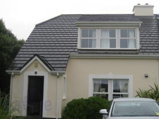 6 Ballybunion Holiday Village BALLYBUNION CO KERRY - Ballybunion vacation rentals