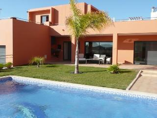 Nice Villa with Internet Access and A/C - Lagos vacation rentals