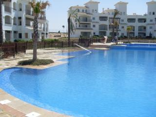 Atlantico 128, Apartment 3a - Murcia vacation rentals