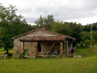 Casa in campagna immersa nel verde per vacanze. - Urbania vacation rentals