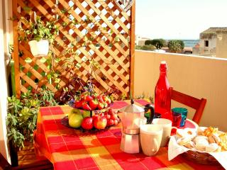 Apartment, Central, Terrasse, Sea View, Parking - Cagliari vacation rentals