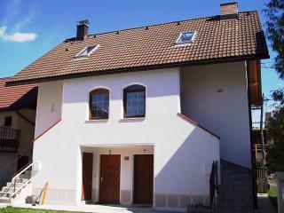 Lepa Soca House - Bovec vacation rentals